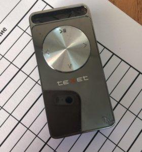 MP3 плеер Texet