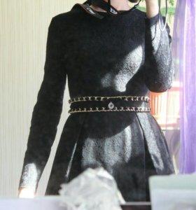 Новое платье, LOVE REPUBLIC