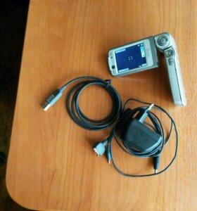 Nokia N 93
