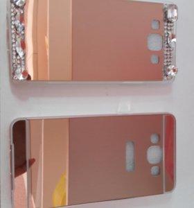 Бампер на телефон SAMSUNG A5 2015