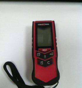 Лазерная рулетка Control x2