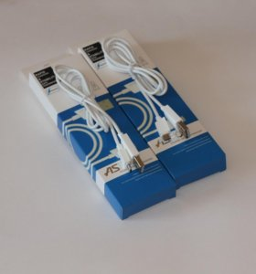 Aspor кабель Usb - Micro Usb В коробке.