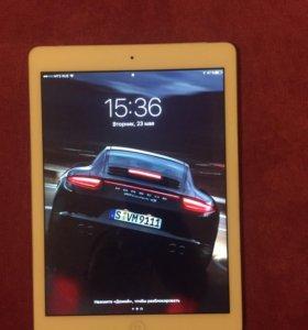 iPad Air 64gb Wi-Fi + Cellular