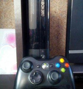 Игровая приставка XBOX360 250 гб
