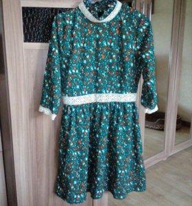 Платье новое, 46 размер