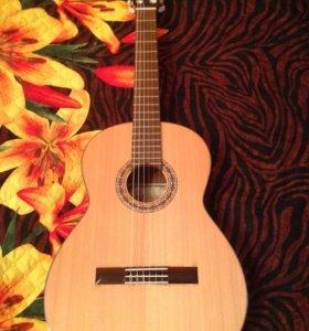 Гитара Prudencio Saez 8