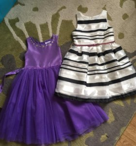 Нарядные платья 122