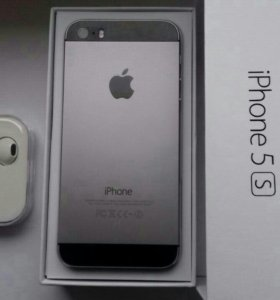 iPhone 5s 16 Gb Touch ID