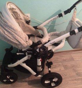 Детская коляска Bebe-mobile