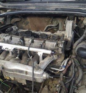 Двигатель volvo 2.4 t 200лс