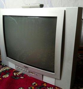 Телевизор цветной Sanyo C21-14R