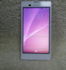 Смартфон Sony xperia t3( d5103)