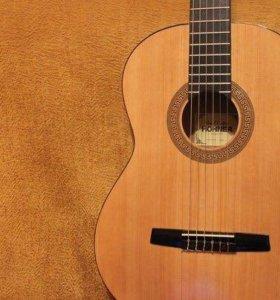Гитара Hohner 6-струнная с чехлом