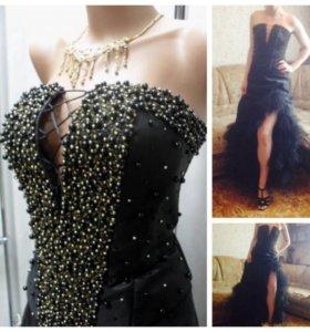 Платье.Выпускное-вечернне