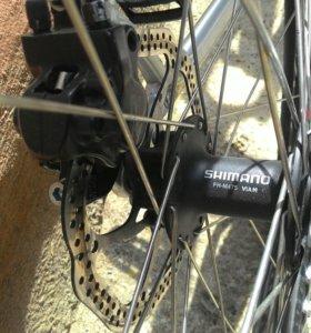 Велосипед для стрита и дерта