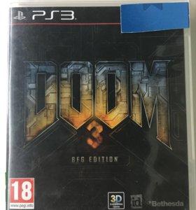 Doom 3 для PlayStation 3