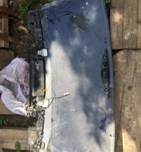 Стекло крышки багажника бмв е46 универсал