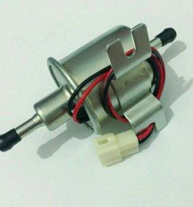 12 В электрический топливный насос HEP-02A низкого