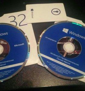 Windows 8.1 Профессиональная полная