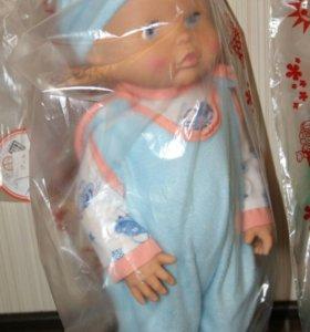 Куклы, малыши