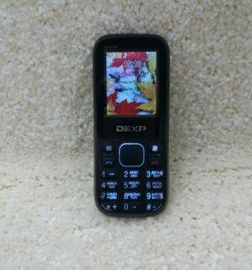Телефон dexp larus e1