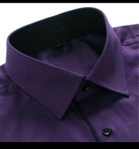 Мужская рубашка. Новая.