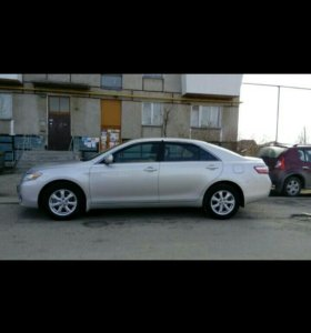 Toyota Camry 2/4 МТ, 2011, седан