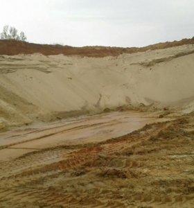 Ворошиловский,волжский,речной,обогащенный песок