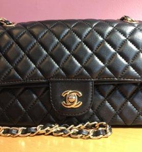 ⚠️ CHANEL Flap Bag Classic ( Gold )