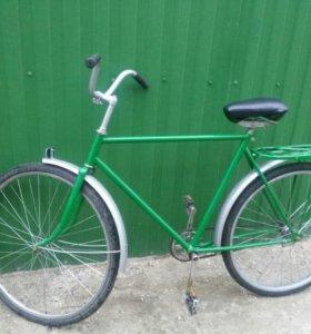Продаю 3 взрослых велосипеда состояние нового
