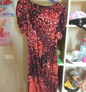 Платье женское р. 48-50