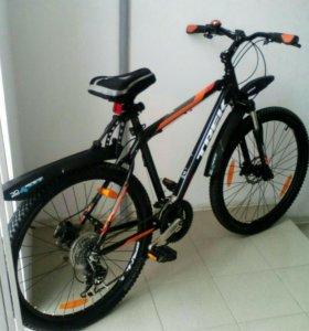 Велосипед Горный Трек 3500 Д