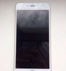 iPhone 6 Plus 16 gb (Gold)