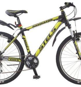 Велосипед Stels navigator 850 2014