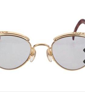 Очки солнцезащитные , Jean Paul Gaultier Vintage