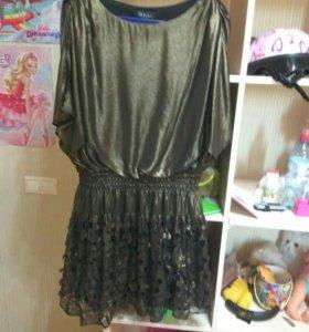 Платье женское, р. 48-50