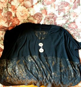 Новая блуза 66 - 68