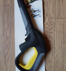 Пистолет Karcher Premium 2.642-172.0