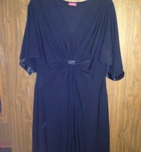 Платье р 48-52