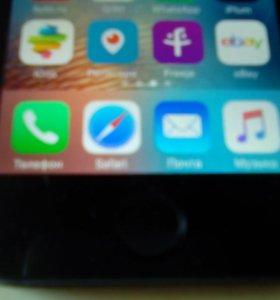 iPhone 5s (айфон 5эс)