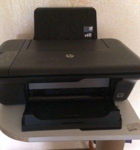 Принтер струйный HP 2050