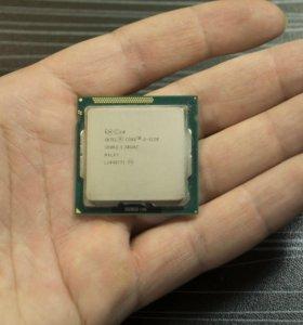 Комплектующий процессор intel core i3