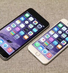 Плюсовой iPhone 5'6'7' Гарантия