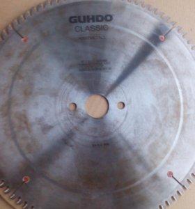Пила дисковая для ламината