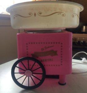 Машинка, для изготовления сахарной ваты.
