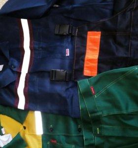Робочая одежда