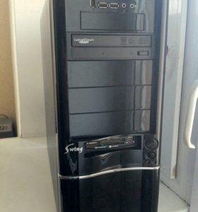 Системный блок Intel Core2