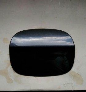 Крышка лючка бензобака мондео 4