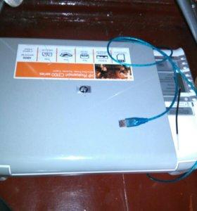 Принтер c3100