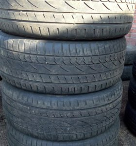 Шины Continental Cross Contact UHP 275/50 R20